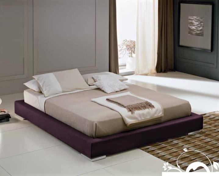 MONET LETTO MATRIMONIALE DESIGN - INTERNO77  Vendita mobili e arredamento online