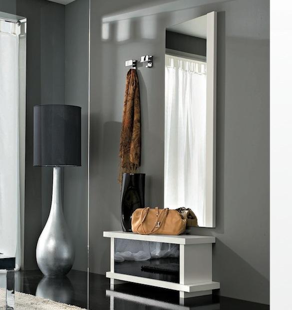 mobili ingresso moderni: mobili da ingresso i li più belli per ... - Mobili Ingresso Moderni Mondo Convenienza