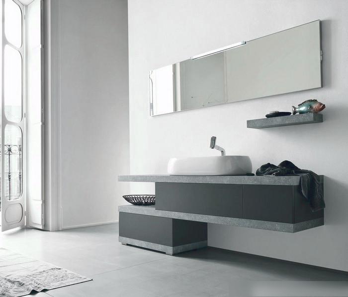 mobili bagno nic design el mobile da bagno l cm serie compab b vari colori