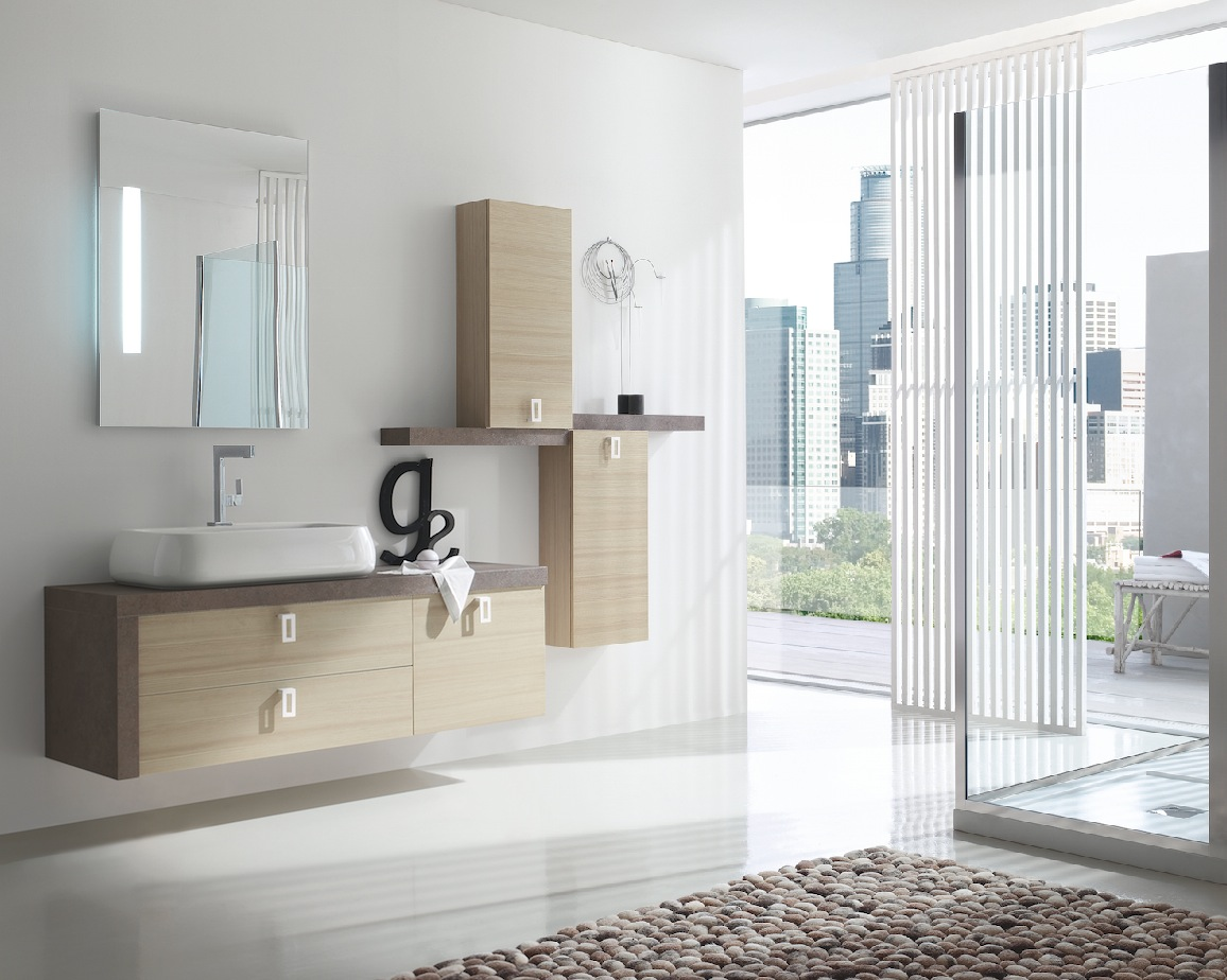 Colonna bagno mondo convenienza: bathroom on pinterest bathroom ...