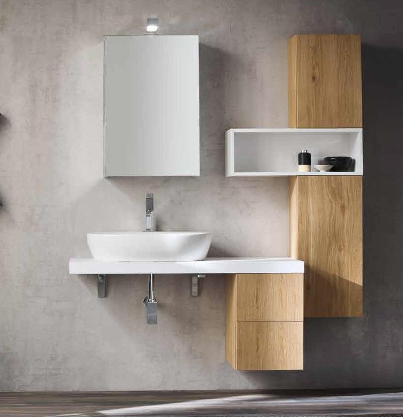 Arredo bagno design on line idee per il design della casa for Design arredo bagno