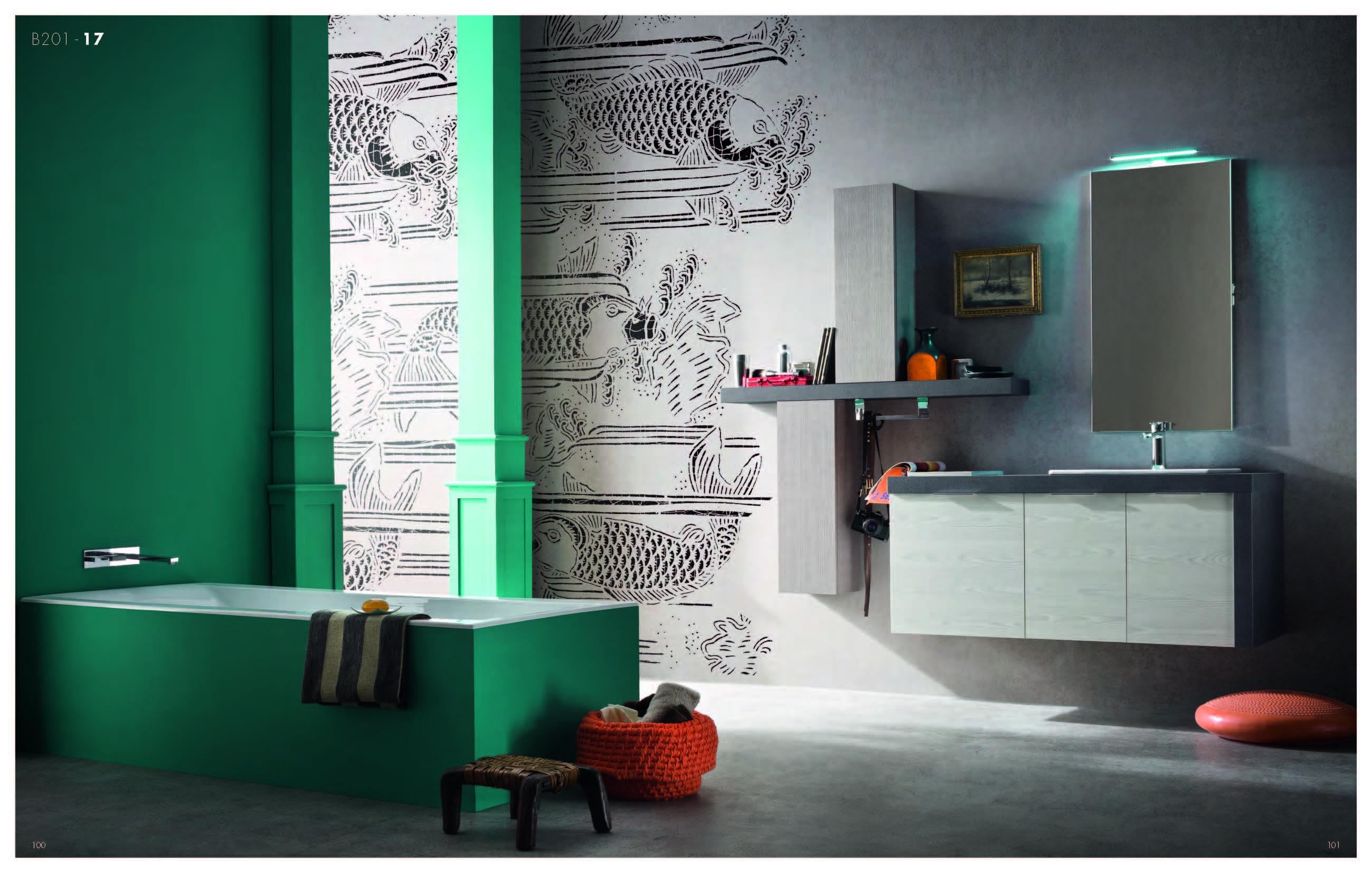 Vendita online mobili design specchiera da parete di for Vendita di mobili