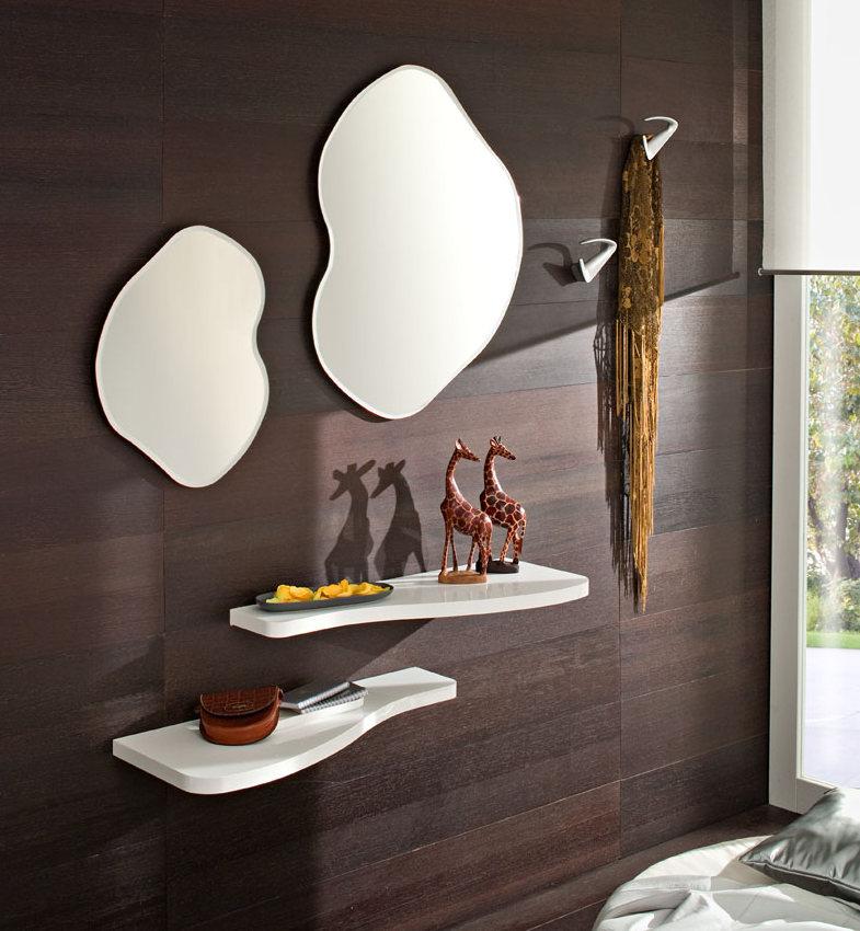 Specchi da ingresso (ingresso, specchio, moderno) - Social ...
