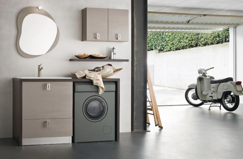 Mobile Da Cucina Per Lavatrice: Salvaspazio archives non solo mobili cucina soggiorno e camera.