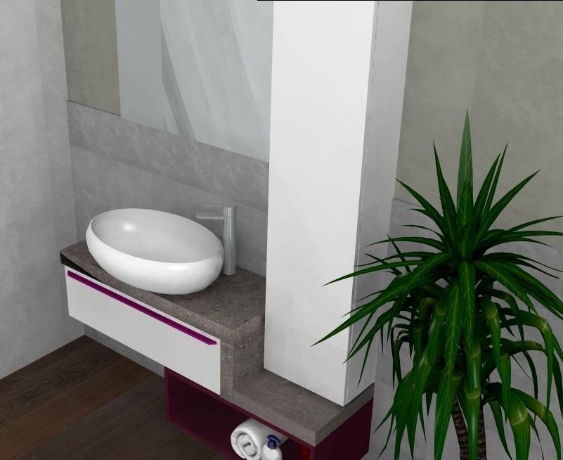 mobile bagno moderno ebay  avienix for ., Disegni interni