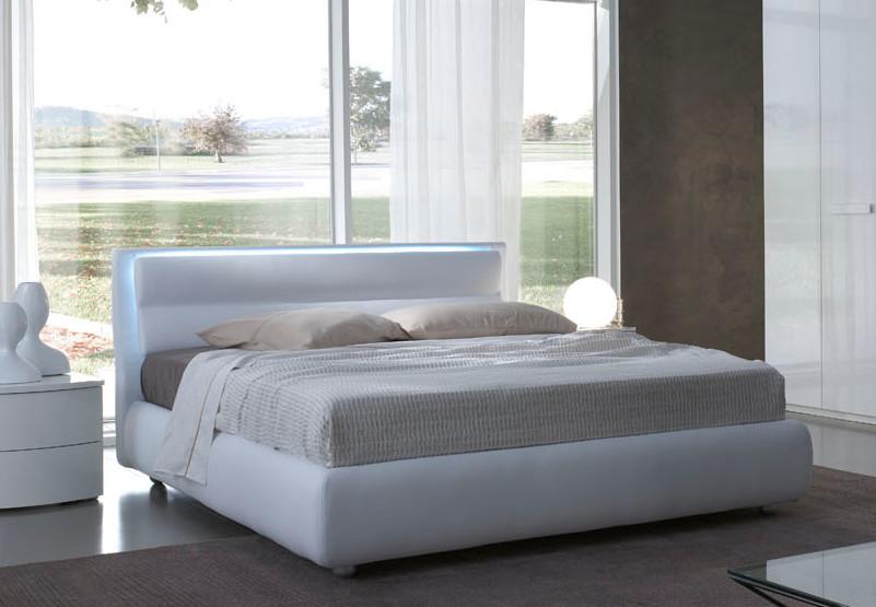Camera da letto mod. odeon   matrimoniale completa   interno77 ...